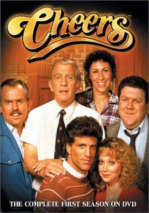 Cheers (1982)