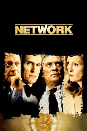 Network, un mundo implacable (1976)