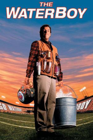 The Waterboy (El aguador) (1998)