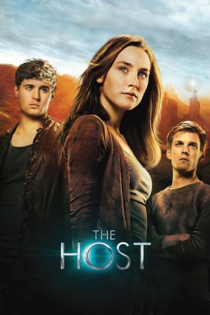 The Host (La huésped) (2013)