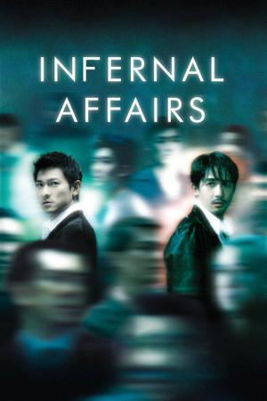 Juego sucio (Infernal Affairs) (2002)