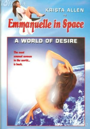 Emmanuelle in Space 2: A World of Desire (1994)
