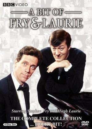 A Bit of Fry and Laurie (1987)