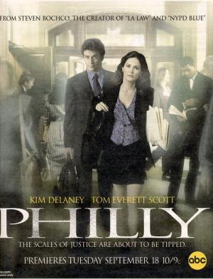 Philly (2001)