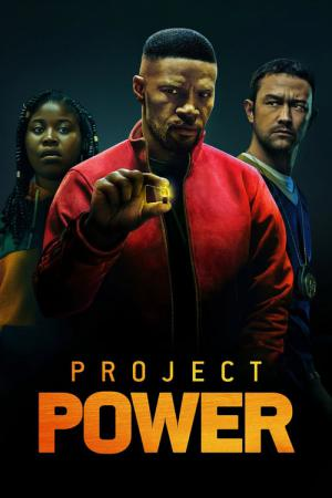 Proyecto Power (2020)
