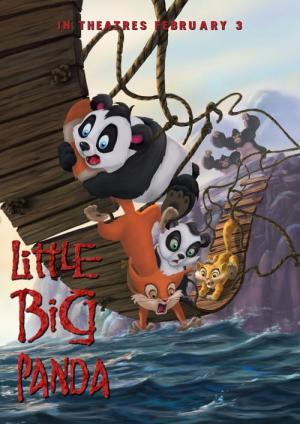 Little Big Panda (2011)