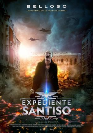 Expediente Santiso (2015)