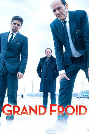 Grand froid (2020)