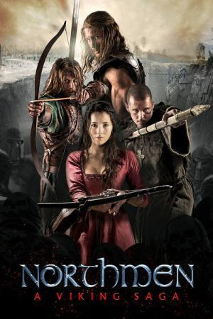 Northmen (Los Vikingos) (2014)