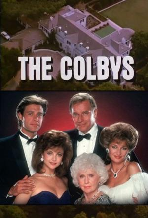 Los Colby (1985)