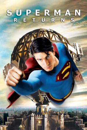 Superman Returns: El regreso (2006)