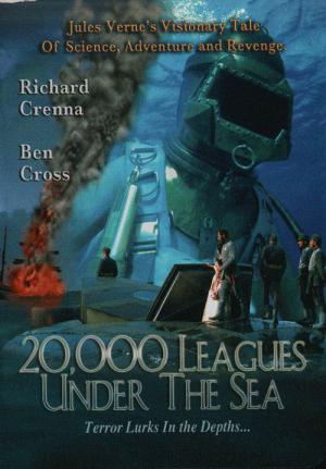 filme 30000 leguas submarinas