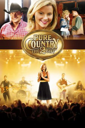 Pure Country 2: El Don (2010)