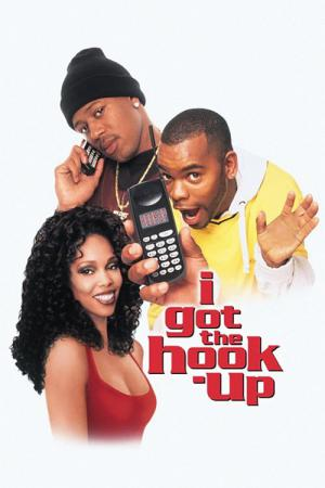 I Got the Hook Up (1998)