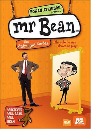 Mr. Bean Animado (2002)