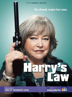 Harry's Law (2011)