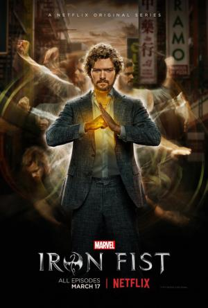 Marvel - Iron Fist (2017)