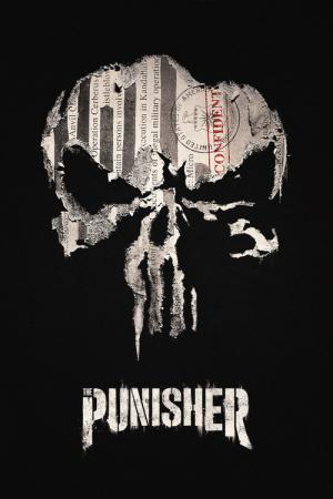 Marvel - The Punisher (2017)