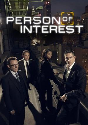 Vigilados, Person of Interest (2011)