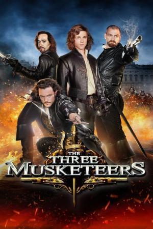 Películas Parecidas A Los Tres Mosqueteros Mejores Recomendaciones